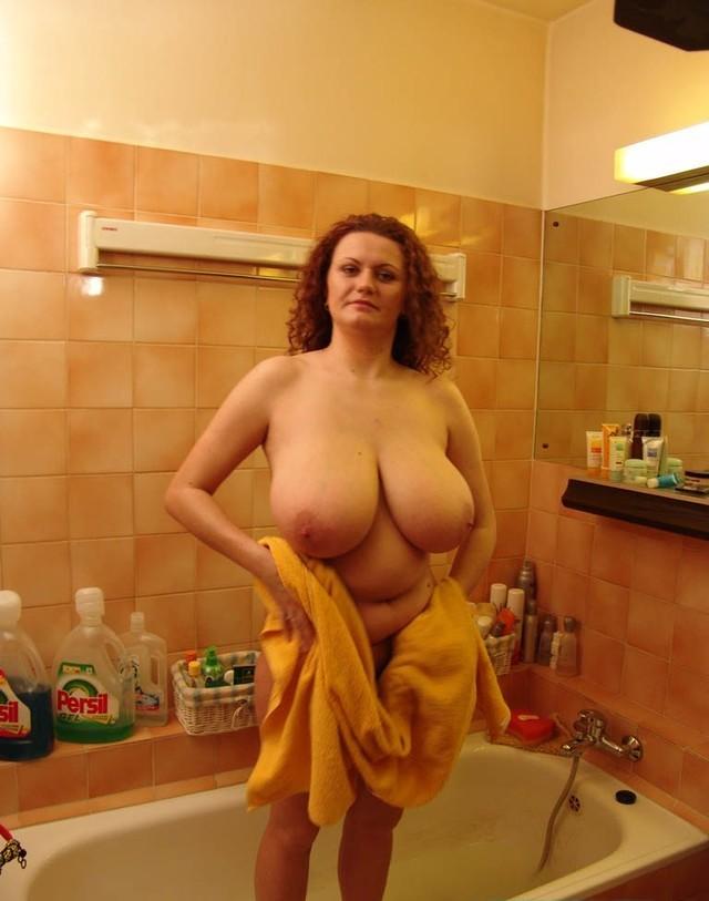 Фото большая грудь частное русское