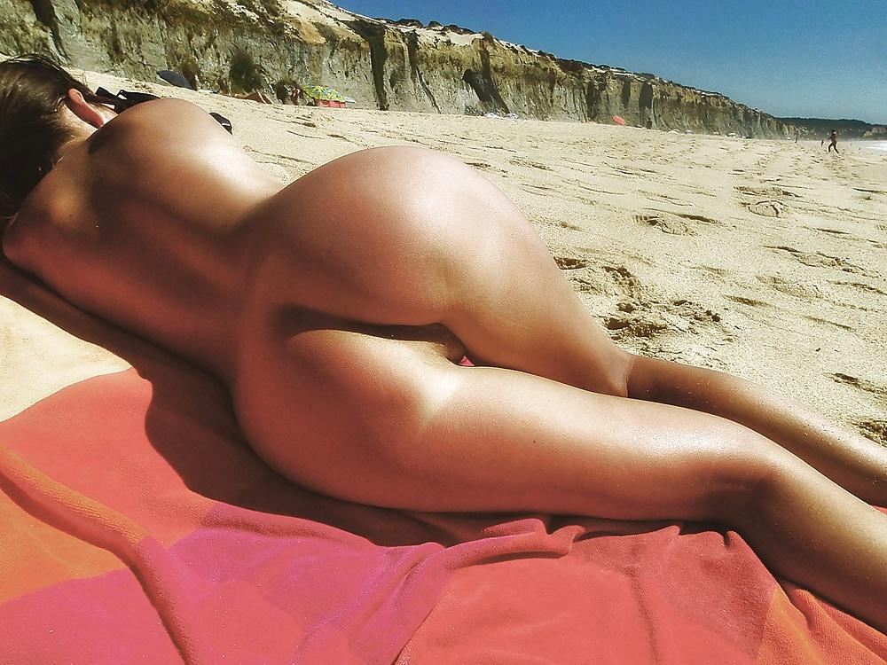 women-nude-female-sunbather-nude